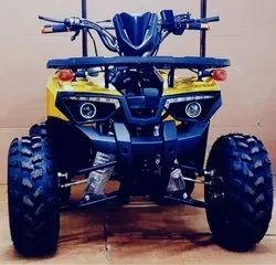 125cc Neo Plus ATV Bike