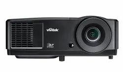 Vivitek DX251 Portable Projector