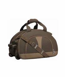 Polyeste Travel Duffel Bag 24 Inch 60 Cm (Beige) a813e4dc981