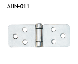 MS & SS 6 Hole Big Hinge