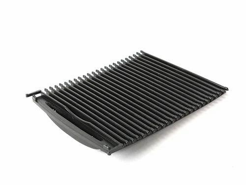 Black Neoprene Rubber Pads