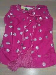 Ladies Pink Dress