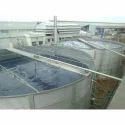 2 HP Sewage Treatment Plant