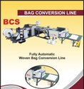 Bag Cutting and Stitching Machine (BCS)