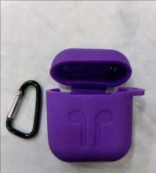 Bluetooth Headset Rubber Cover
