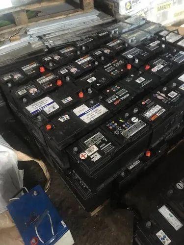 Used Car Batteries >> Drained Lead Acid Lead Used Car Battery Scrap