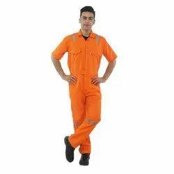 Poly Cotton  Teflon FRC Clothing