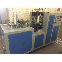 Automatic Single PE Paper Cup Forming Machine