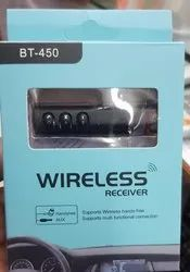 Wireless Car BT