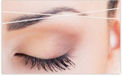 Eyebrow Threading Thread at Best Price in India