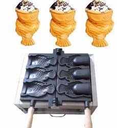Fish Waffle Machine
