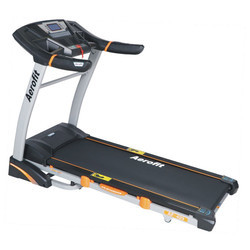AF-429 Motorized Treadmill