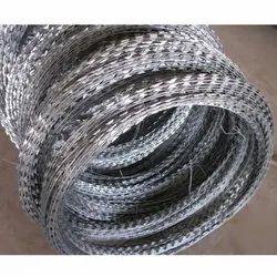 Concertina RBT Wire