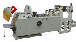 Pharmacy Paper Bag Making Machine