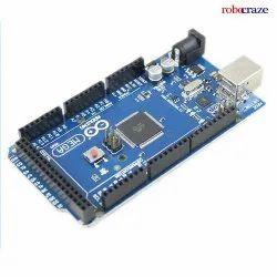 Arduino Mega 2560 Microcontroller by Robocraze