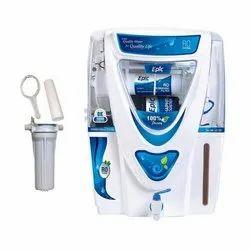 Aquagrand Plus Epic 12 L RO Water Purifier