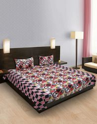 Pure Cotton Bedsheet