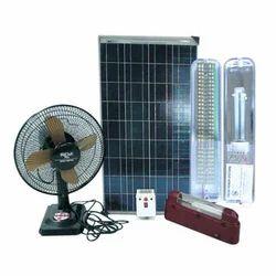 Solar Lantern LED & CFL