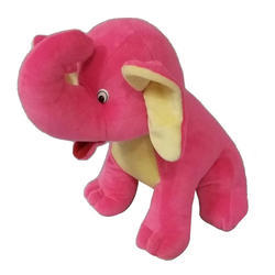 25 Cm Elephant Soft Toy