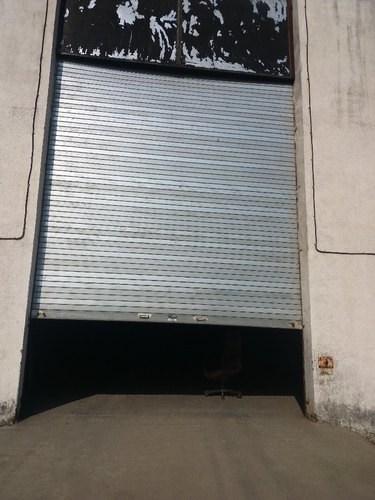 Rolling Shutter Automatic