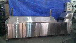 Semi Automatic Chapati Making Machine VMS 1000