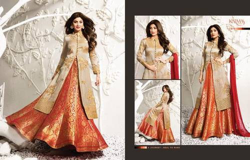 Exceptional Shilpa Shetty Mother Daughter 3 By Karma Latest Collection