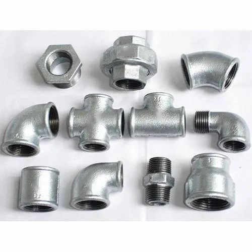 Alloy Stainless Steel Butt Weld Fitting