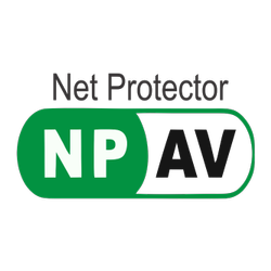E-Scan Net Protector AV And Total Security