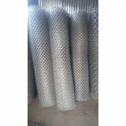 Mild Steel Poultry Net