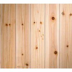 38mm Pine Wood Plank