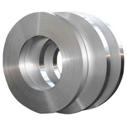 Stainless Steel 347 Coils