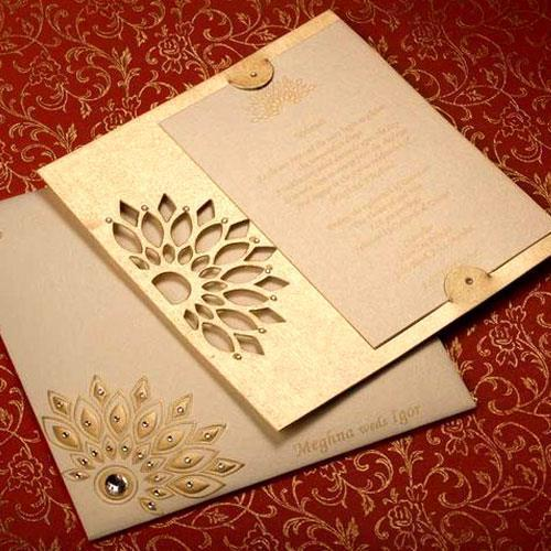 Wedding Cards Ethnic Wedding Cards Sivakasi