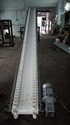 Sidewall Cleated Belt Conveyors