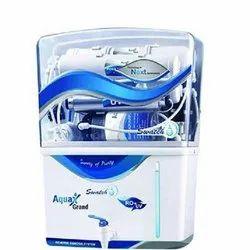Aqua X Grand Water Purifier, Capacity: 10 L (Tank Capacity)