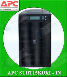 APC SURT15KUXI - IN Uninterruptible Power Supply