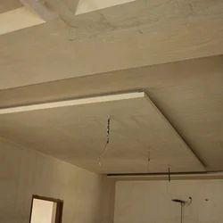 Gypsum POP Ceiling Service