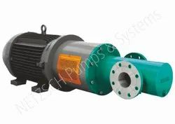 Triplex Screw Pumps