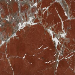 Rosso Cheighen Marble