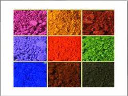 Krishna, Nice Oxide Colors