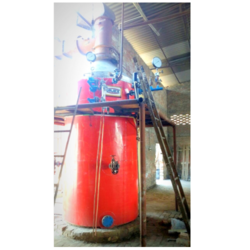 Oil And Gas Waste Heat Recovery Boiler