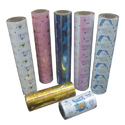 Printed Cosmetic Packaging Roll