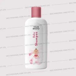Jel Baby Shampoo