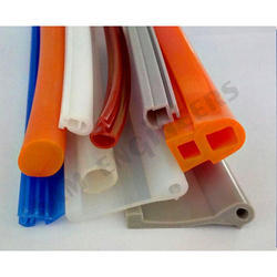 Silicone Extruded Profile