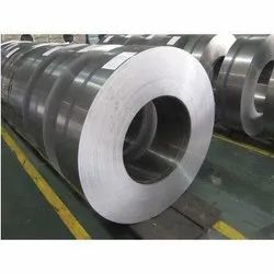 Polished Stainless Steel Coil