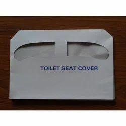 Toilet Seat Cover Caps Paper