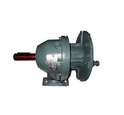 0.5 Hp To 50 Hp Cast Iron Adaptor Helical Gear Box