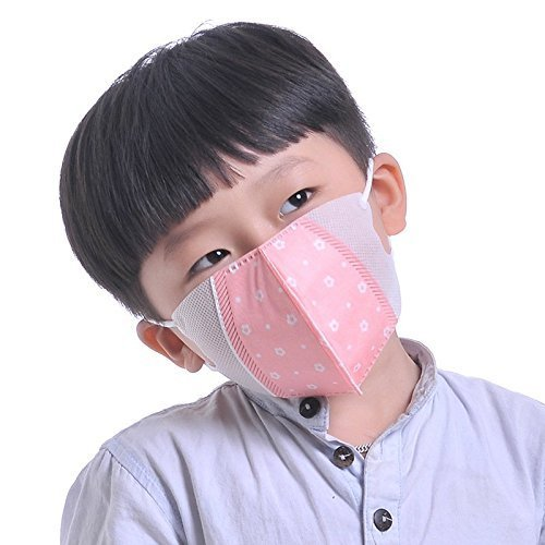Anti Dust Nonwoven Face Mask, एनवायरन केयर