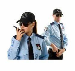 Vigilance Security Services