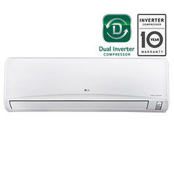 Dual Inverter 1point5 t Cooling