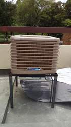 Evaporative Air Cooling